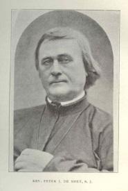 Fr. Pierre-Jean de Smet