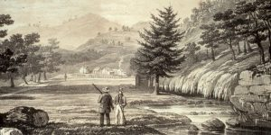 The First National Park? Maybe Not What You Thought
