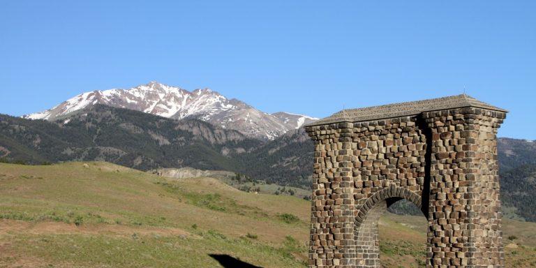 Freemasonry in the making of Yellowstone National Park