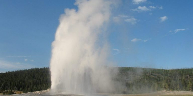 Religion in Yellowstone