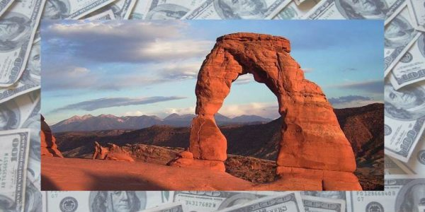 The Politics of Funding National Parks