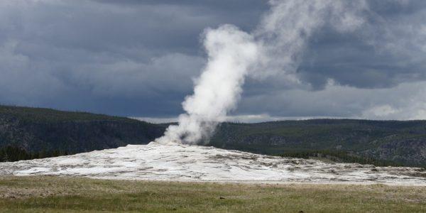 Viewing National Parks through a Critical Lens