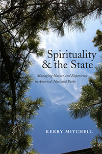 Spirituality and the State by Kerry Mitchell
