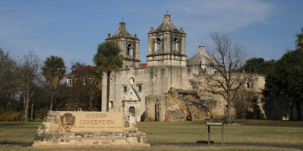 Missions of San Antonio as Places of Possibility