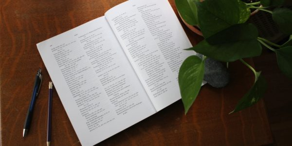 How to Index a Book—Part 2: What to Include