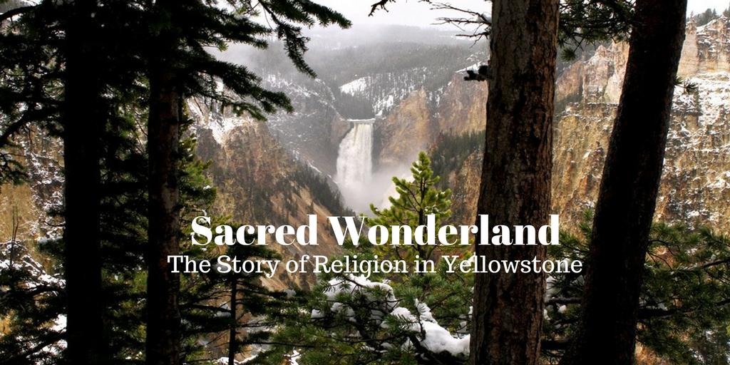 Sacred Wonderland