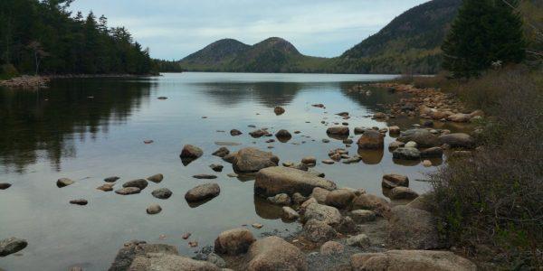 Visiting Acadia National Park