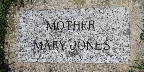 Mother Jones in Illinois: A Labor Day Remembrance