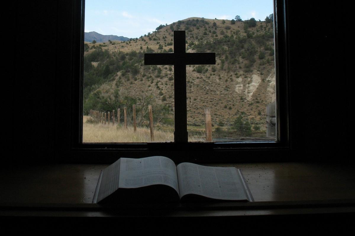 Montana Bible