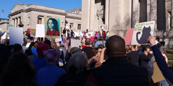 The Women's March: A Remembrance of Anger and Hope